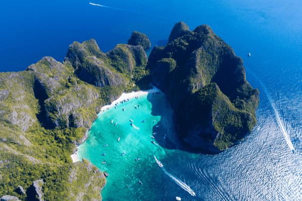 maya-bay-aerial