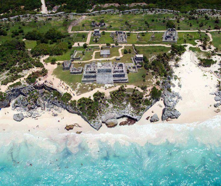 mejores playas del mundo 2020