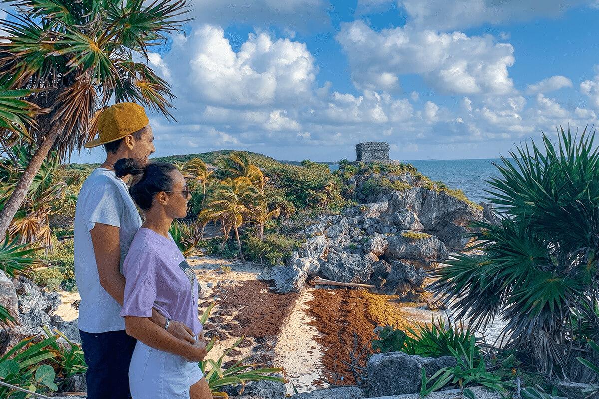 Recomendaciones de Seguridad Para Viajar a México