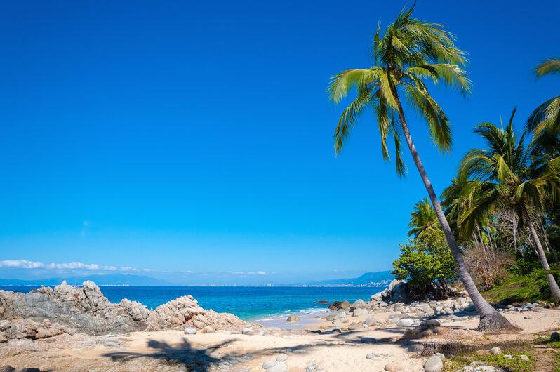 Playa El Caballo