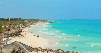 Playa Caló des Moro