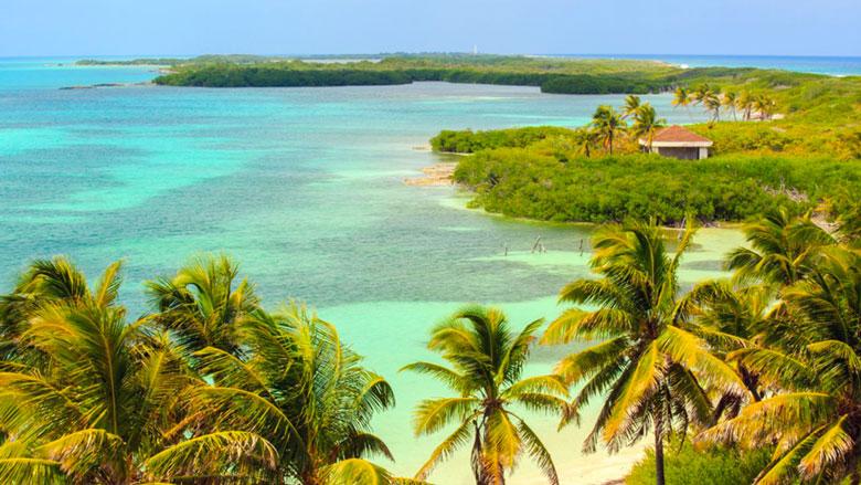 La Isla Contoy