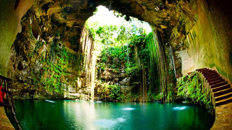 Cenote Ik-Kil, Seguimiento