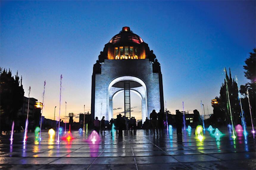 lugares turisticos para visitar en la ciudad de mexico