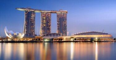 Los hoteles mas caros del mundo