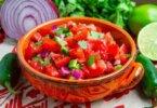 pico de gallo receta mexicana