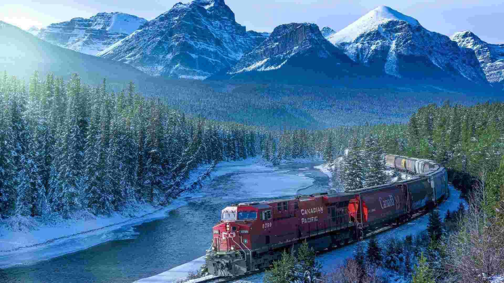 Rocky Mountaineer, Canadá-compressed