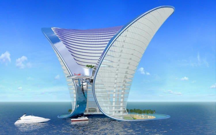 Hotel Apeiron (Dubai)