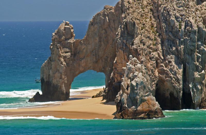 Arco de Cabo San Lucas