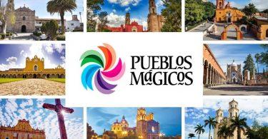 Los mejores pueblos magicos de mexico