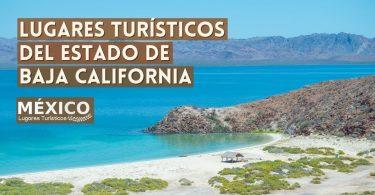 Lugares turísticos de baja california sur