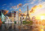 Las 10 ciudades más caras para viajar y vivir en 2021