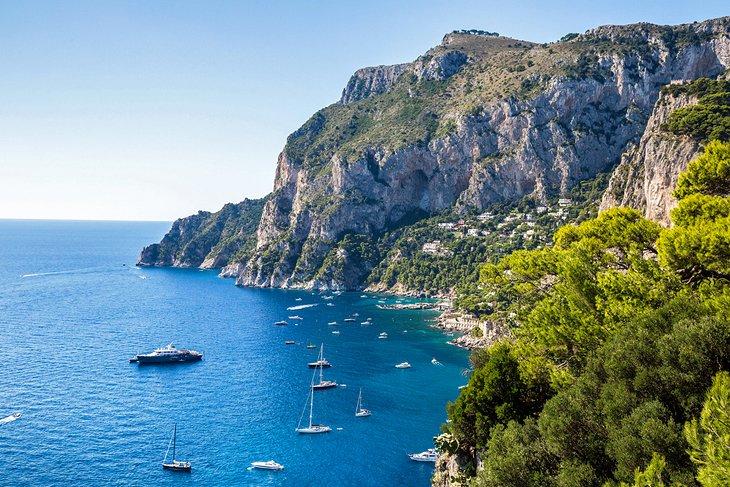 mejores islas del mundo-capri