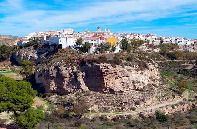 sorbas-almeria