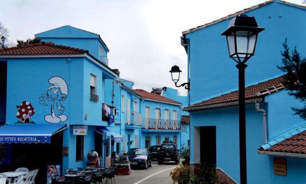 Jezcar, España