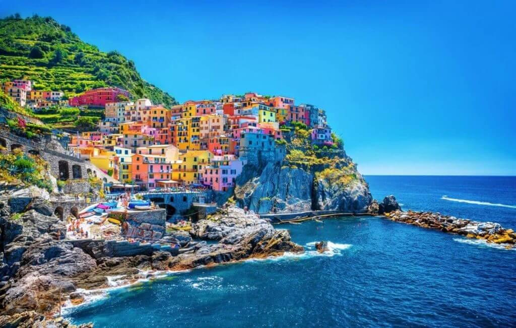 MANAROLA-ITALIE