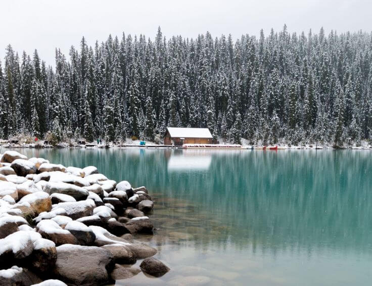Cold Lake, Alberta-Saskatchewan