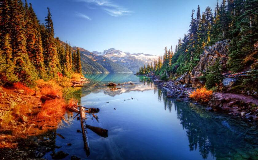 El Yukon canada