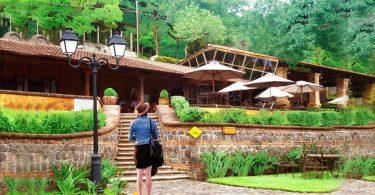 Los 20 mejores lugares turisticos de la antigua guatemala