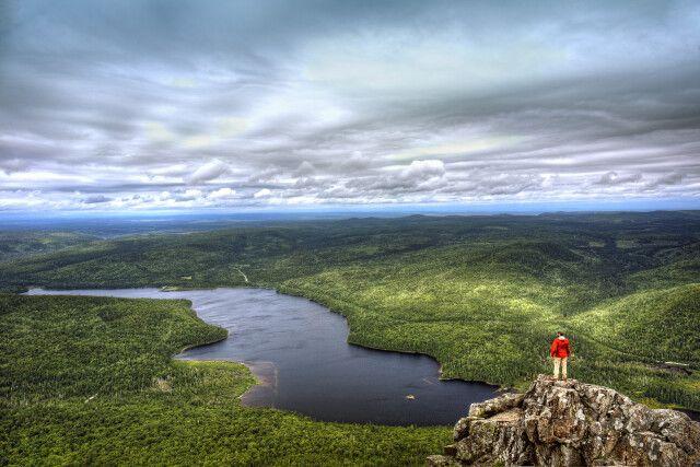 Mount Carleton, Nuevo Brunswick