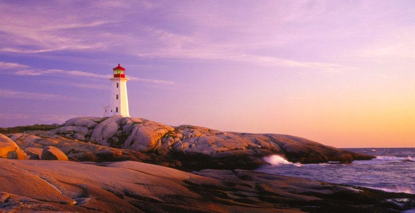 Nueva Escocia canada