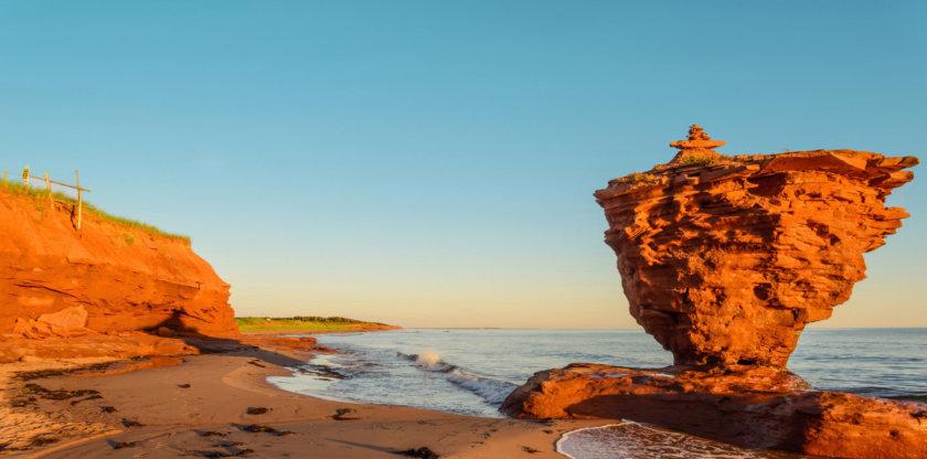 Parque Nacional Isla del Príncipe Eduardo