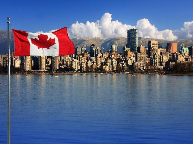 ciudades mas importantes de canada