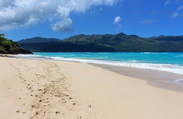 Las 10 mejores playas de republica dominicana