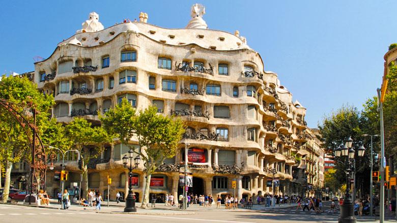 8 visitas obligadas en Barcelona