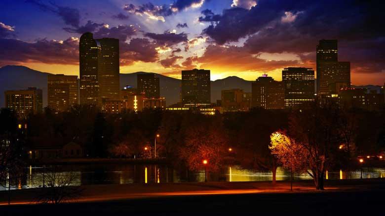 Denver, Estados Unidos