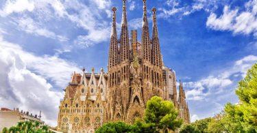 8 Lugares imprescindibles que ver en barcelona