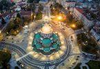 Las 5 ciudades mas peligrosas de europa