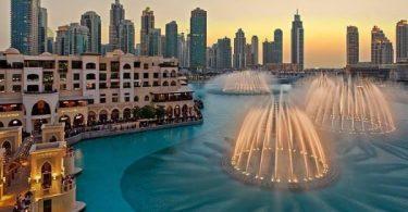 Las 10 mejores experiencias en Dubái