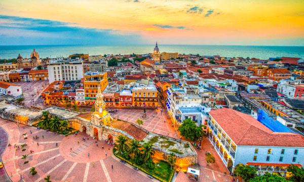Las mejores cosas para ver Cartagena colombia