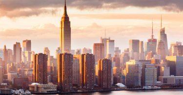 Los 25 mejores Lugares turisticos en new york