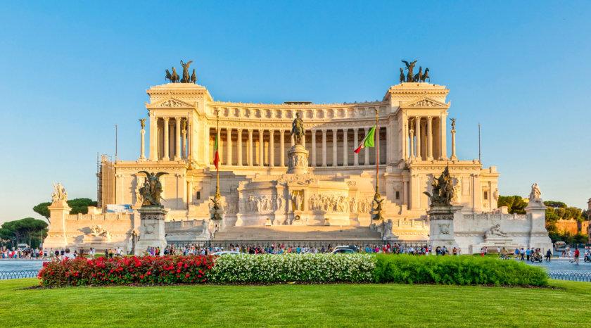 Piazza-Venezia-roma